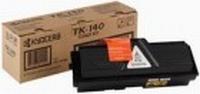 TK-140 Тонер картридж для Kyocera FS-1100/1100N (ресурс 4'000 c.)