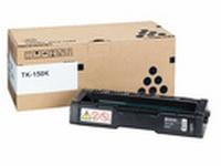 TK-150K (black) Черный тонер картридж для Kyocera FS-C1020MFP (ресурс 6'500 c.)