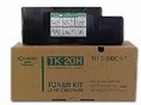 TK-20H Тонер-картридж для Kyocera FS-1700+/1750/3700+/3750/6700/6900 (ресурс 20'000 c.)