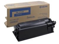 TK-3100 Тонер картридж для Kyocera FS-2100D(N)/M3x40dn (ресурс 12'500 c.)