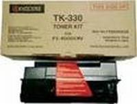 TK-330 Тонер картридж для Kyocera FS-4000DN (ресурс 20'000 c.)