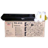 TK-410 Тонер картридж для Kyocera КМ-1620/1635/2035/1650/2020/2050 (ресурс 15'000 c.)
