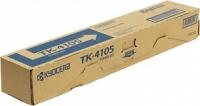 TK-4105 Тонер картридж для TASKalfa 1800/1801/2200/2201 (ресурс 15'000 c.)