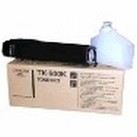 TK-500K (black) Тонер картридж черный для Kyocera FS-C5016N (ресурс 8'000 c.)