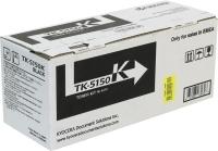 TK-5150K (black) Тонер картридж черный для P6035cdn/M6035cidn/M6535cidn (ресурс 12'000 c.)
