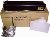 TK-520K (black) Тонер картридж черный для Kyocera FS-C5015N (ресурс 6'000 c.)