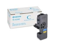 TK-5220C (cyan) Тонер картридж синий для Kyocera P5021cdn(w)/M5521cdn(w) (ресурс 1'200 c.)