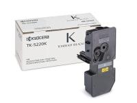 TK-5220K (black) Тонер картридж черный для Kyocera P5021cdn(w)/M5521cdn(w) (ресурс 1'200 c.)