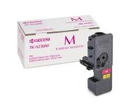 TK-5230M (magenta) Тонер картридж пурпурный для Kyocera P5021cdn(w)/M5521cdn(w) (ресурс 2'200 c.)
