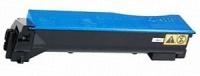 TK-540C (cyan) Тонер картридж синий для Kyocera FS-C5100DN (ресурс 4'000 c.)