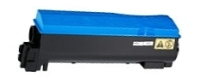 TK-550C (cyan) Тонер картридж синий для Kyocera FS-C5200DN (ресурс 6'000 c.)