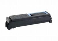 TK-550K (black) Тонер картридж черный для Kyocera FS-C5200DN (ресурс 7'000 c.)