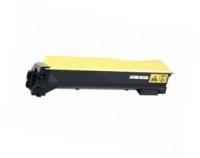 TK-550Y (yellow) Тонер картридж желтый для Kyocera FS-C5200DN (ресурс 6'000 c.)