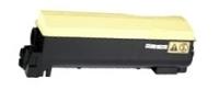 TK-560Y (yellow) Тонер картридж желтый для Kyocera P6030cdn/FS-C5300DN/C5350DN (ресурс 10'000 c.)
