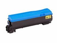 TK-570C (cyan) Тонер картридж синий для Kyocera P7035cdn/FS-C5400DN (ресурс 12'000 c.)