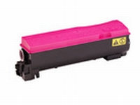 TK-570M (magenta) Тонер картридж пурпурный для Kyocera P7035cdn/FS-C5400DN (ресурс 12'000 c.)