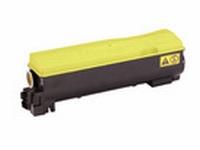 TK-570Y (yellow) Тонер картридж желтый для Kyocera P7035cdn/FS-C5400DN (ресурс 12'000 c.)