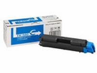 TK-580C (cyan) Тонер картридж синий для Kyocera P6021cdn/FS-C5150DN (ресурс 2'800 c.)