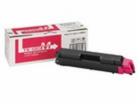 TK-580M (magenta) Тонер картридж пурпурный для Kyocera P6021cdn/FS-C5150DN (ресурс 2'800 c.)