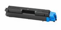 TK-590C (cyan) Тонер картридж синий для Kyocera P6026cdn/M6x26c(i)dn/FS-C5250DN/C2x26MFP(+) (ресурс 5'000 c.)