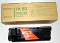TK-60 Тонер картридж для Kyocera FS-1800/1800+/3800 (ресурс 20'000 c.)