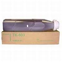 TK-603 Тонер картридж для Kyocera KM-4530/5530/6330/7530 (ресурс 30'000 c.)
