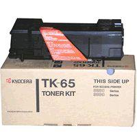 TK-65 Тонер картридж для Kyocera FS-3830(DN)/3820N (ресурс 20'000 c.)