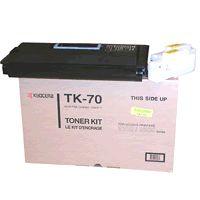 TK-70 Тонер картридж для Kyocera FS-9100DN/9500DN/9520DN/9120DN (ресурс 40'000 c.)