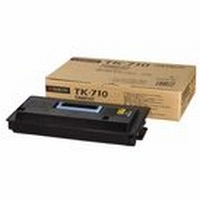 TK-710 Тонер картридж для Kyocera FS-9130/9530DN (ресурс 40'000 c.)