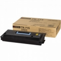 TK-715 Тонер картридж для Kyocera KM-5050/3050/4050 9ресурс 34'000 c.)