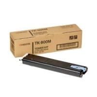 TK-800M (magenta) пурпурный тонер картридж для Kyocera FS-C8008