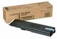 TK-805K (black) черный тонер картридж для Kyocera KM-C850(D)