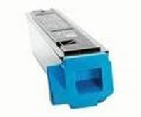 TK-810C (cyan) Тонер картридж синий для Kyocera FS-C8026N (ресурс 20'000 c.)