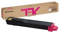 TK-8115M (magenta) Тонер картридж пурпурный для Kyocera M8124cidn/M8130cidn (ресурс 6'000 c.)