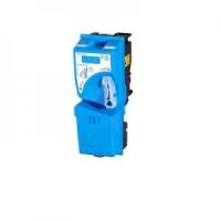 TK-825C (cyan) Тонер картридж синий для Kyocera KM-C2520/C3225/C3232 (ресурс 7'000 c.)