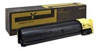 TK-8305Y (yellow) Тонер картридж желтый для TASKalfa 3050ci/3051ci/3550ci/3551ci (ресурс 15'000 c.)
