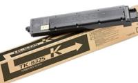TK-8325K (black) Тонер картридж черный для TASKalfa 2551ci (ресурс 18'000 c.)