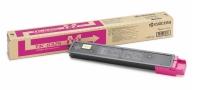 TK-8325M (magenta) Тонер картридж пурпурный для TASKalfa 2551ci (ресурс 12'000 c.)