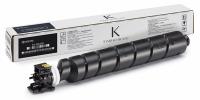 TK-8345K (black) Тонер картридж черный для TASKalfa 2552ci/2553ci (ресурс 20'000 c.)