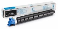 TK-8515C (cyan) Тонер картридж синий для TASKalfa 5052ci/6052ci (ресурс 20'000 c.)