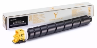 TK-8525Y (yellow) Тонер картридж желтый для TASKalfa 4052ci/4053ci (ресурс 20'000 c.)
