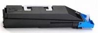 TK-855C (cyan) Тонер картридж синий для TASKalfa для 400сi/500сi/552ci (ресурс 18'000 c.)