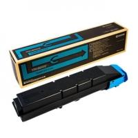 TK-8600C (cyan) Тонер картридж голубой для Kyocera FS-С8600DN/С8650DN (ресурс 20'000 c.)