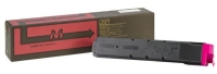 TK-8600M (magenta) Тонер картридж пурпурный для Kyocera FS-C8600DN/C8650DN (ресурс 20'000 c.)