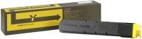TK-8600Y (yellow) Тонер картридж желтый для Kyocera FS-C8600DN/C8650DN (ресурс 20'000 c.)