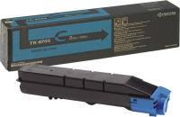 TK-8705C (cyan) Тонер картридж синий для TASKalfa 6550ci/6551ci/7550ci/7551ci (ресурс 30'000 c.)