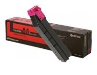 TK-8705M (magenta) Тонер картридж пурпурный для TASKalfa 6550ci/6551ci/7550ci7551ci (ресурс 30'000 c.)