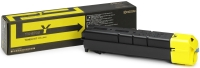 TK-8705Y (yellow) Тонер картридж желтый для TASKalfa 6550ci/6551ci/7550ci/7551ci (ресурс 30'000 c.)