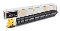 TK-8800Y (yellow) Тонер картридж желтый для Kyocera P8060cdn (ресурс 20'000 c.)