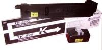 TK-895K (black) Тонер картридж черный для Kyocera FS-C8020/С8025/C8525/C8520MFP (ресурс 12'000 c.)